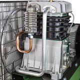 Kompressor / Kolbenkompressor 11 bar 700/11/100 400V