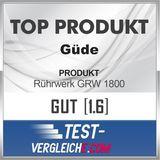 Güde Q9 Rührwerk / Mörtelrührer GRW 1800