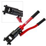 Hydraulische Presszange / Crimpzange 10 - 300 mm²