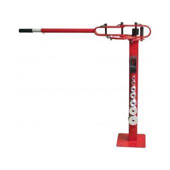Universal Biegegerät / Biegemaschine bis 6 mm mit Fuß – Bild $_i