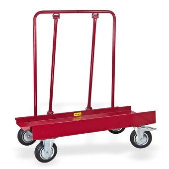Profi Plattenwagen / Transportwagen bis 250kg Tragkraft