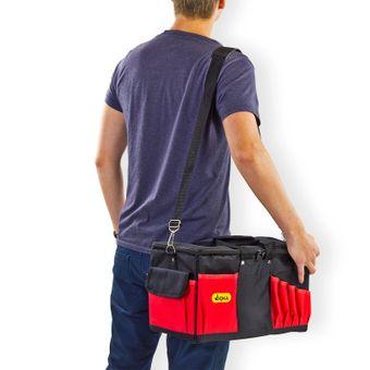 Werkzeug Umhängetasche Werkzeugtasche / Montagetasche – Bild $_i