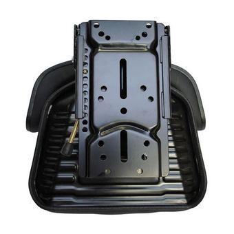 Traktorsitz / Schleppersitz schwarz mit Armlehne ST 10 – Bild $_i