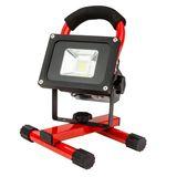 LED Arbeitsleuchte / Scheinwerfer LAK10 + Akku