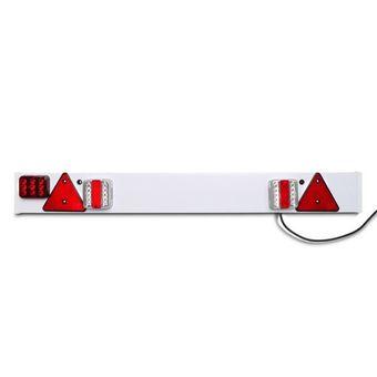 LED Stangenleuchte / Anhängerbeleuchtung für PKW Anhänger – Bild $_i