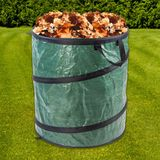Pop-Up Sack / Gartenabfallsack M 100 Liter (60x45 cm)