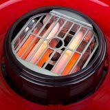 Zuckerwattemaschine CANDYFLOSS 230 Volt / 500 Watt