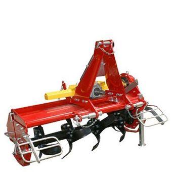 Bodenfräse / Ackerfräse 95 cm für Traktoren 20-30 PS – Bild $_i