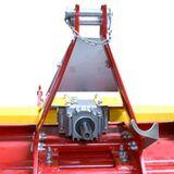 Bodenfräse / Ackerfräse 95 cm für Traktoren 20-30 PS
