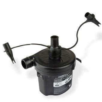 Universal Luftpumpe elektrisch 230 V Elektropumpe Gebläsepumpe Standluftpumpe – Bild $_i