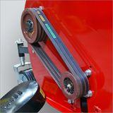 Schlegelmulcher / Mulcher SLM160F mit Bechermesser und Fangbox