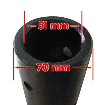 Ersatz Erdbohrer / Pfahlbohrer 220 mm – Bild $_i