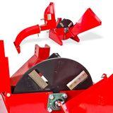 Holzhäcksler / Holzschredder WS5 mit Zapfwellenantrieb