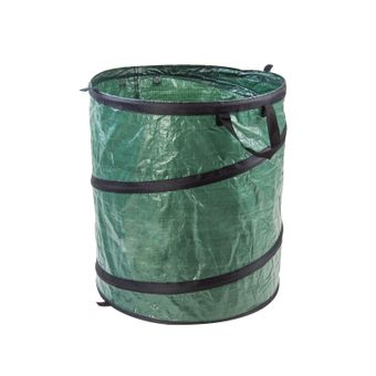 Pop-Up Sack / Gartenabfallsack S 80 Liter (50x45 cm)