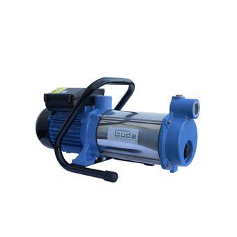 Güde Gartenpumpe / Wasserpumpe MP 120/5A/GJ – Bild $_i