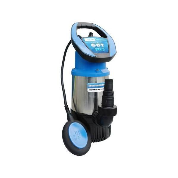 Güde Drucktauchpumpe Schmutzwasserpumpe Tauchpumpe Wasserpumpe Pumpe GDT 901 94246