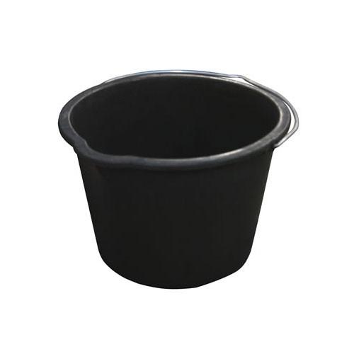 Dema Baueimer / Maurereimer 20 Liter mit Tülle Mörteleimer Zementeimer 15096