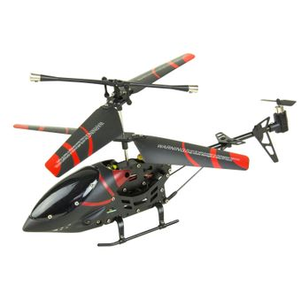 RC Mini Helikopter FALCON-X Metal RTF mit GYRO-Technik