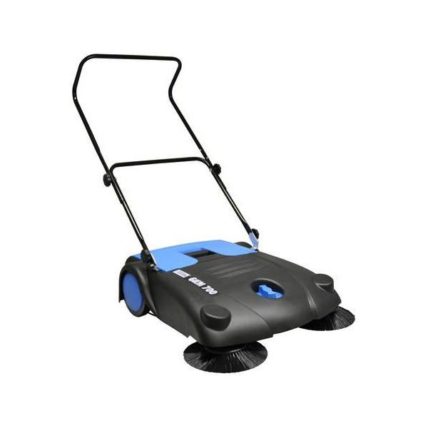 Güde Kehrmaschine Handkehrmaschine GKM 700 16787