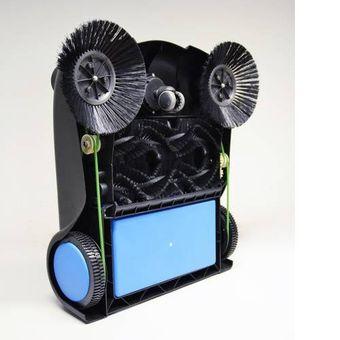 Güde Kehrmaschine Handkehrmaschine GKM 700 Motorbesen Reinigungsmaschine Kehren – Bild $_i