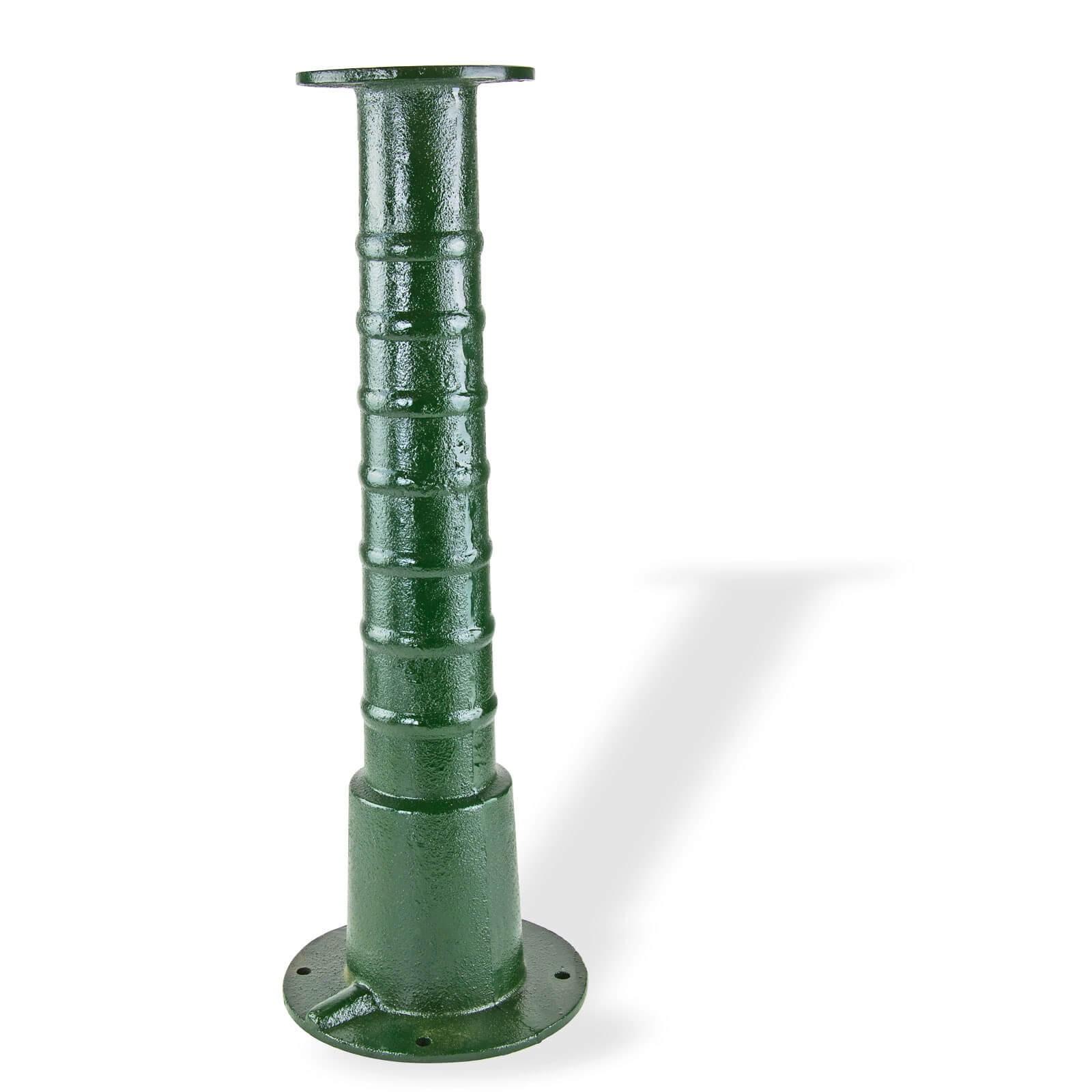 Dema Pumpenständer Handschwengelpumpe Gartenpumpe Wasserpumpe Schwengelpumpe Klassik 30993