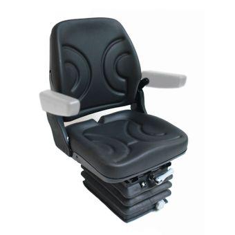 Traktorsitz / Schleppersitz STARplus TV1 mit Unterbau – Bild $_i