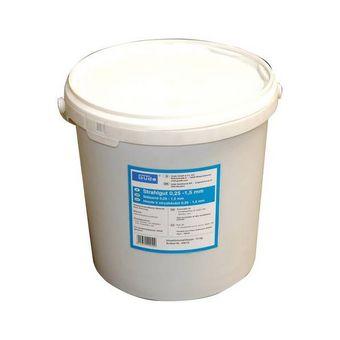 Güde Strahlgut / Strahlmittel 0,2 - 1,4 mm 15 kg