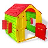 Kinder Spielhaus / Kinderhaus Magical House für Drinnen & Draußen