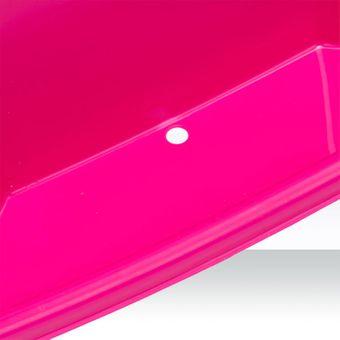 Dreier - Wippe / Kinderwippe pink – Bild $_i
