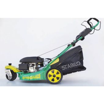 STABILO Benzin Rasenmäher High Wheeler ST 460 T – Bild $_i