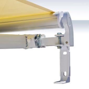 Alu Markise beige 3 x 2,5 m – Bild $_i