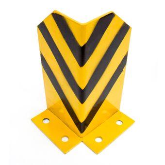 Anfahrschutz / Kantenschutz für Schwerlastregal 30 cm hoch – Bild $_i