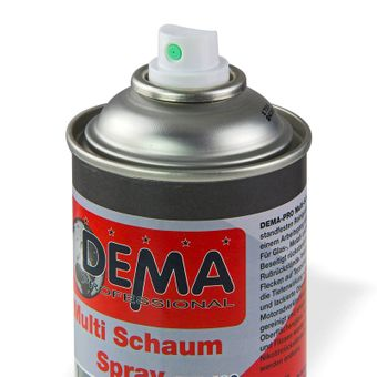 Multi Schaum Spray PRO 400 ml – Bild $_i