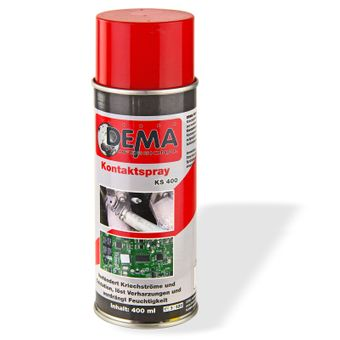 Kontaktspray PRO 400 ml Kontaktreiniger Kontakt-Spray Dose – Bild $_i