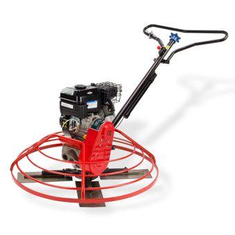 Betonglätter / Flügelglätter 95cm mit Benzinmotor 6,5 PS