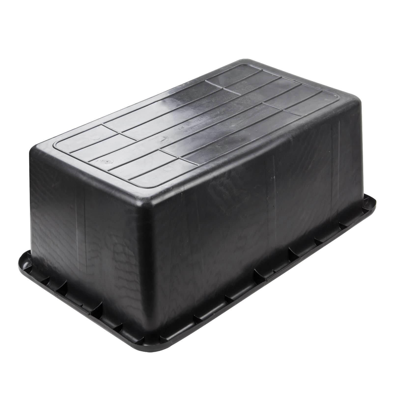 m rtelk bel m rtelwanne 90 ltr 4 griffe rechteckig 77x47x34 cm. Black Bedroom Furniture Sets. Home Design Ideas