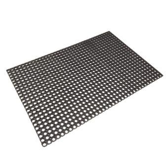 Schwere Ringgummimatte / Schmutzfangmatte 100x150 cm – Bild $_i