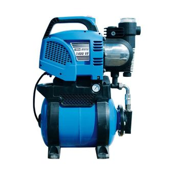 Güde Hauswasserwerk HWW 1400 VF mit 24l Druckkessel – Bild $_i