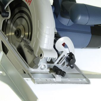 Bosch Handkreissäge GKS-190 Professional d=190mm 1400W Kreissäge – Bild $_i