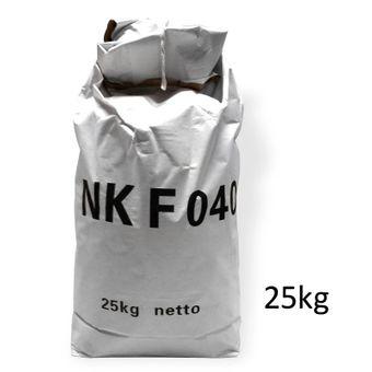 Strahlgut / Strahlmittel Normalkorund 25 kg NK F040 z.B. für Sandstrahler – Bild $_i