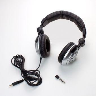 Kopfhörer / Hörer HDJ 100 – Bild $_i