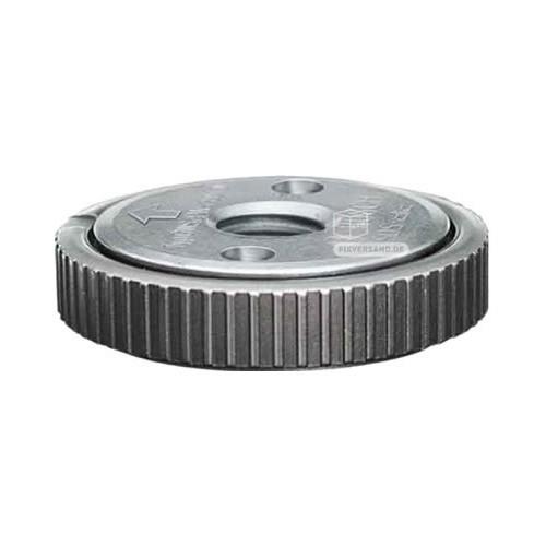 Bosch SDS-CLIC Schnellspannmutter M14 für Winkelschleifer / Trennschleifer 12002