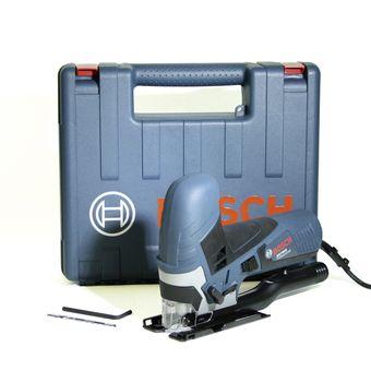 Bosch Stichsäge / Pendelhubstichsäge GST 90 E Professional – Bild $_i