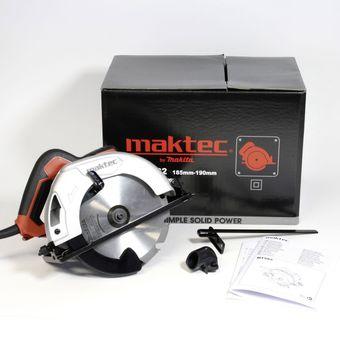 Maktec Handkreissäge MT582 – Bild $_i
