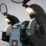 Makita Doppelschleifer GB 602 Schleifmaschine Schleifgerät Doppelschleifbock