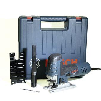 Bosch Stichsäge GST 150 CE im Handwerkerkoffer