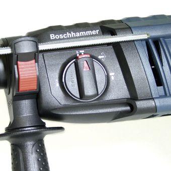 Bosch Bohrhammer / Meißelhammer GBH 2-20 D Professional – Bild $_i