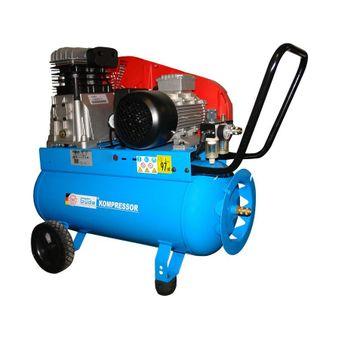 Güde Kompressor / Kolbenkompressor 455/10/50D P – Bild $_i