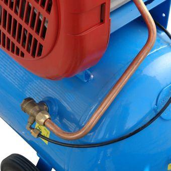 Güde Kompressor / Kolbenkompressor 405/10/50W P – Bild $_i