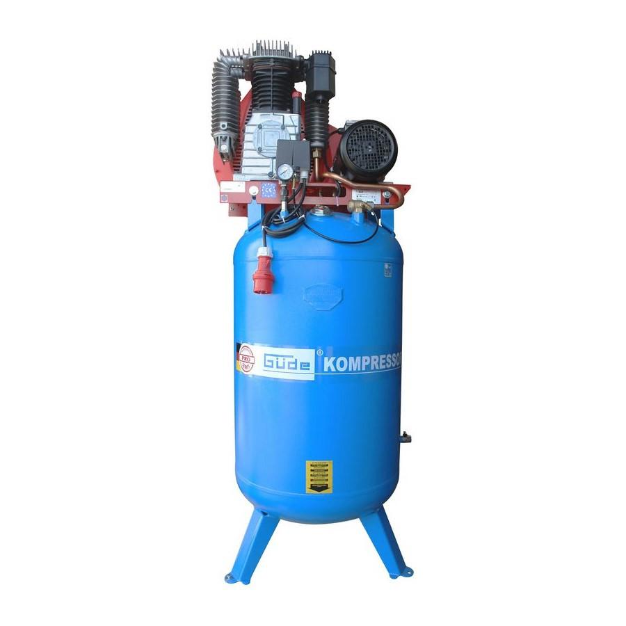 Güde Kompressor / Kolbenkompressor 800/11/270 ST 01748